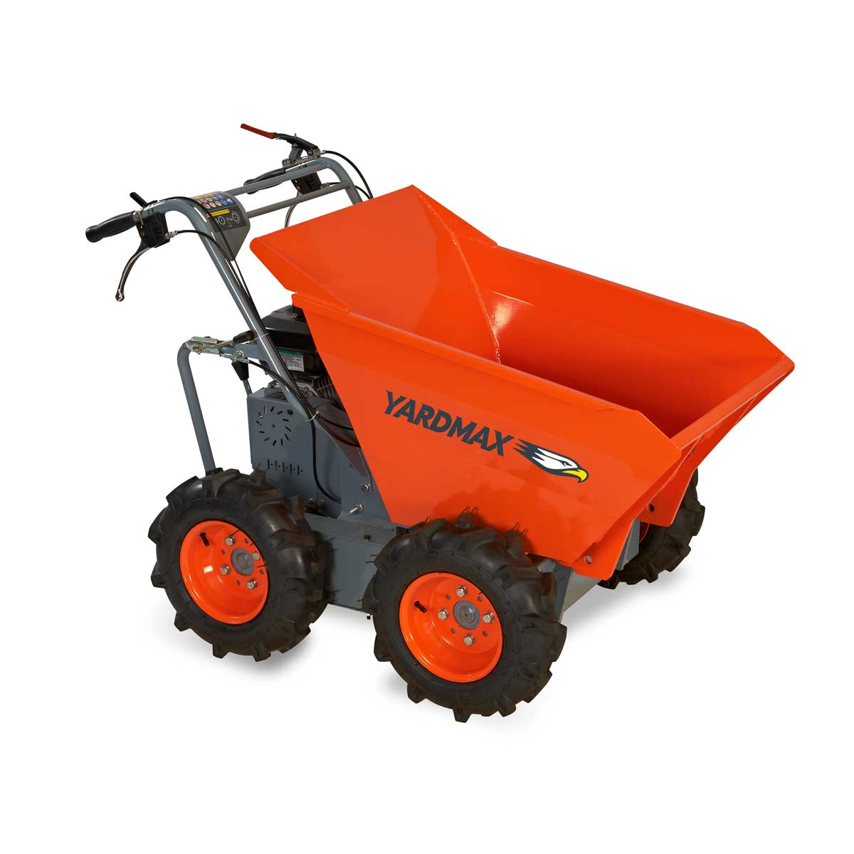Power Dump Wheelbarrows Bing Images
