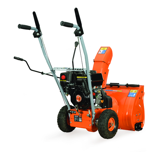 2 stage snow blower yardmax 22 quot two stage snow blower 28976