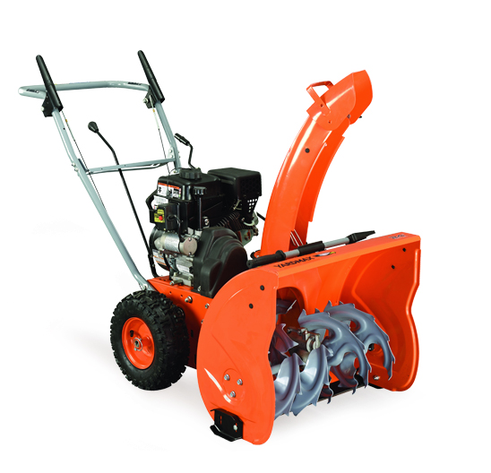 Snow Blowers Product : Yardmax quot two stage snow blower