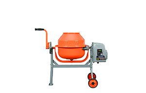 menu_1.6 Concrete Mixer
