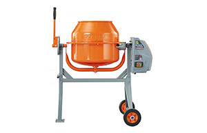 menu_4.0 Concrete Mixer