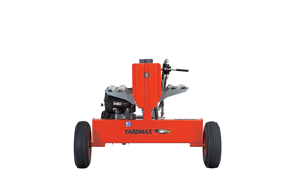 Log Splitter 30 Ton