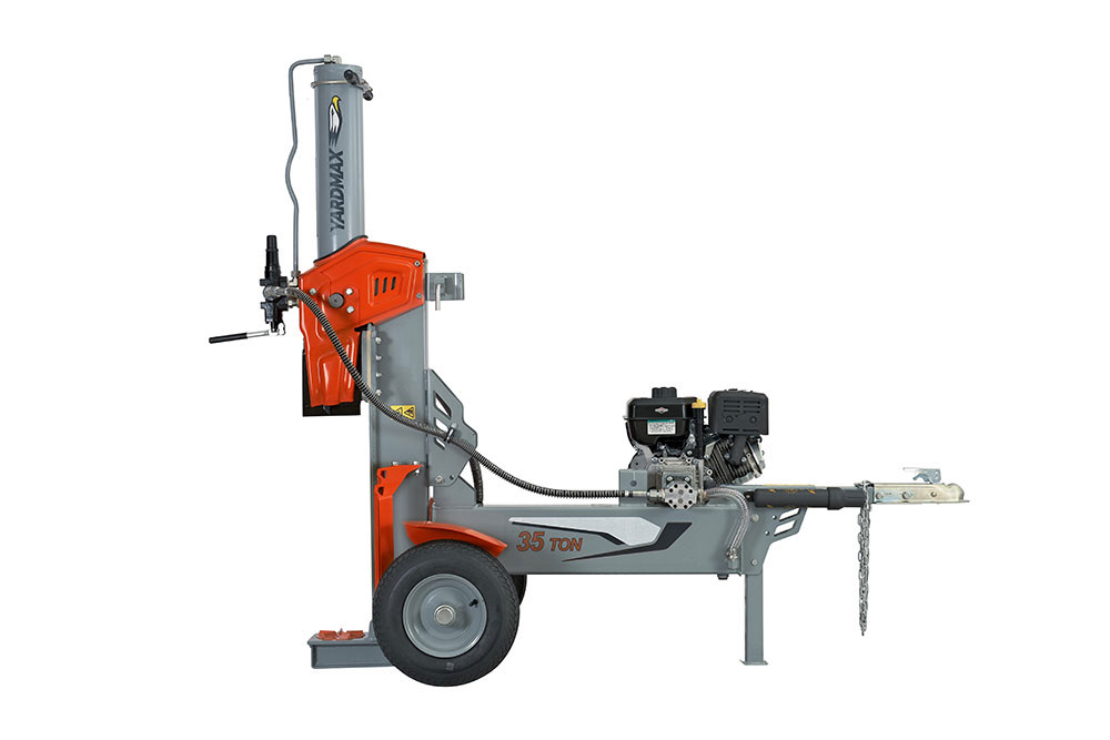 yard machine 26 ton log splitter manual