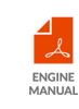 LC152F-1 Engine Manual for the YC1850