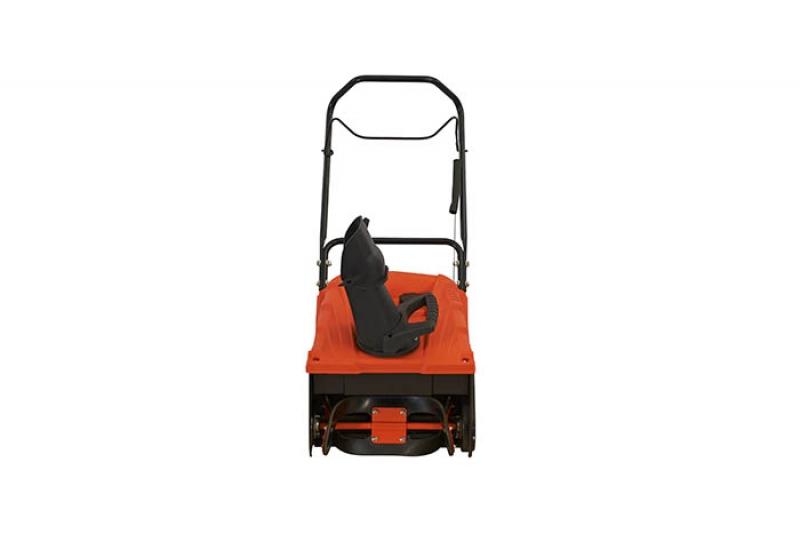 Yardmax Single-Stage Snow Thrower